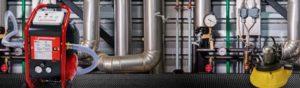 Промывка и опрессовка систем отопления в Ульяновске