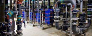 Сервисное обслуживание системы отопления в Ульяновске
