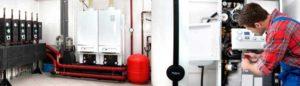 Монтаж/демонтаж систем отопления в Ульяновске